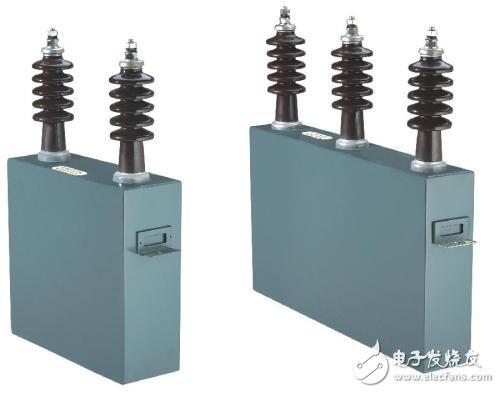 高压电容器的相关介绍(结构、作用、用途以及参数)