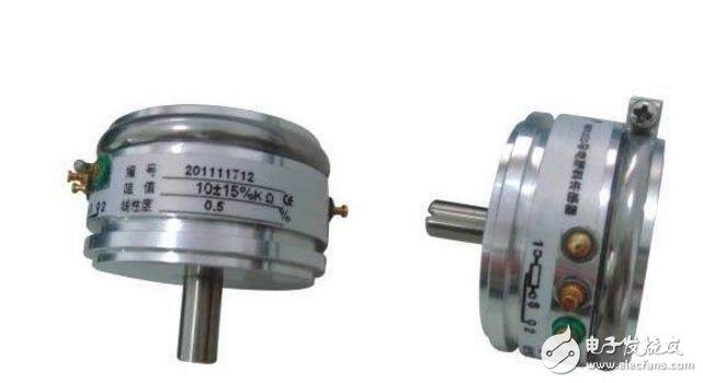 3296电位器常见故障判断与维修分析