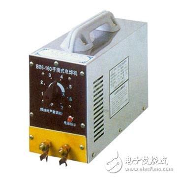 交流电焊机型号及功率