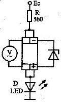 图1 稳压二级管检测电路