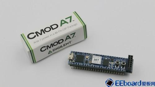 手把手教你在Xilinx FPGA开发平台构建MicroBlaze软核——Digilent
