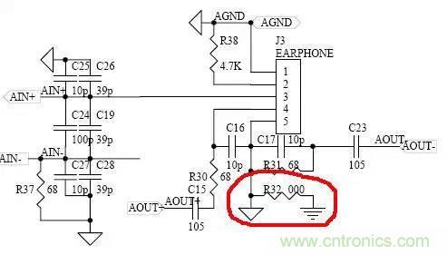 细数0欧姆电阻的12个作用