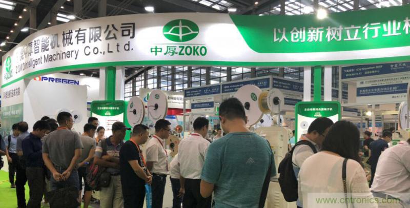 2019深圳线束加工展会见证线束行业最新技术发展趋势