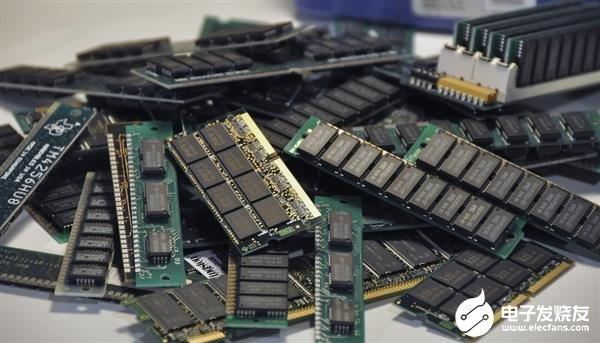 中国澜起DDR4架构被国际标准采纳,能参与DDR5内存标准的制定