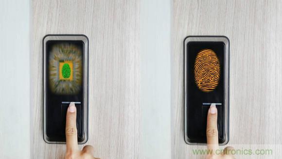 地磁传感器如何为智能门锁赋能?